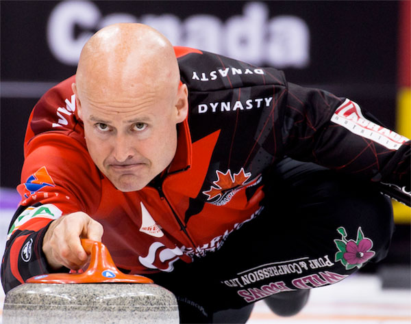 Dynasty Apparel Name Official Uniform Partner of Curling Canada